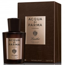 Acqua di Parma Leather 100ml Eau de Cologne Concentrée For Men