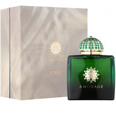 Epic Woman by Amouage 100ml Perfume For Women