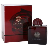 Lyric Woman by Amouage 100ml EDP Perfume For Women