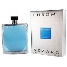 Azzaro Chrome 200ml EDT Perfume For Men