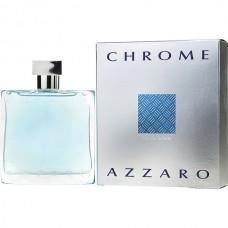 Azzaro Chrome 100ml EDT Perfume For Men
