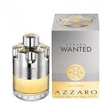 Azzaro Wanted 100ml EDT Perfume For Men