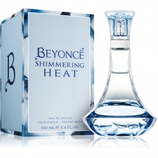 Beyonce Shimmering Heat 100ml EDP Perfume For Women