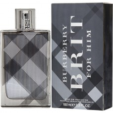 Burberry Brit For Him 100ml EDT For Men