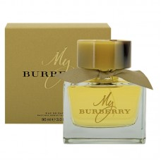 Burberry My Burberry 90ml EDP For Women