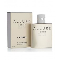 Chanel Allure Homme Edition Blanche 100ml EDP For Men
