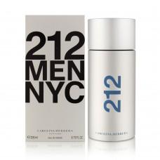 Carolina Herrera 212 Nyc Men 200ml EDT Perfume For men