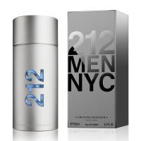 Carolina Herrera 212 Nyc Men 100ml EDT Perfume For men