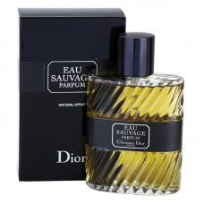 Christian Dior Eau Sauvage Parfum 100ml For Men
