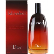 Christian Dior Fahrenheit 200ml EDT Perfume For Men