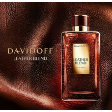 Davidoff Leather Blend 100ml EDP For Men