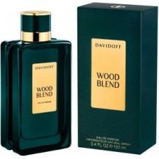 Davidoff Wood Blend 100ml EDP Perfume For Men