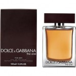 Dolce & Gabbana The One 100ml EDT Perfume for Men