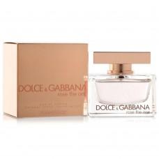 Dolce & Gabbana The One Rose 75ml EDP For Women