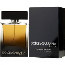 Dolce & Gabbana The One 100ml EDP For Men