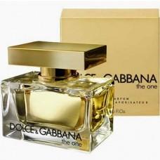 Dolce & Gabbana The One 75ml EDP Perfume for Women