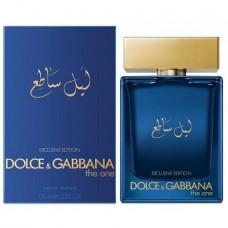 The One Luminous Night Dolce&Gabbana 100ml EDP for men
