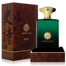 Epic Man by Amouage 100ml Perfume For Men EDP