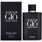 Armani Acqua Di Gio Profumo 125ml EDP Perfume For Men