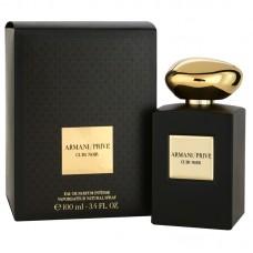 Giorgio Armani Prive Cuir Noir 100ml EDP Perfume