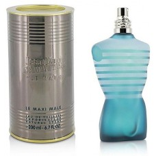 Le Maxi Male Jean Paul Gaultier 200ml Perfume for Men