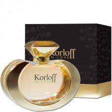 In Love Korloff Paris 100ml EDP for women