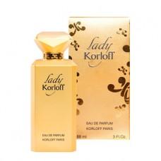 Korloff Lady Korloff Paris 88ml EDP for women