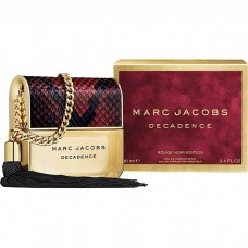 Marc Jacobs Decadence Rouge Noir Edition 100ml EDP For Women