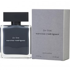 Narciso Rodriguez for Him 100ml EDT Perfume For Men