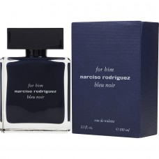 Bleu Noir by Narciso Rodriguez 100ml EDT for Men