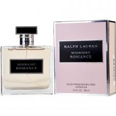 Ralph Lauren Midnight Romance 100ml EDP For Women