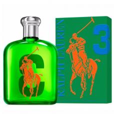 Ralph Lauren Big Pony 3 EDT 125ml For Men