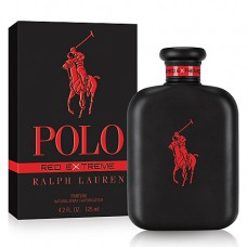 Ralph Lauren Polo Red Extreme 125ml For Men