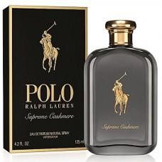 Ralph Lauren Polo Supreme Cashmere 125ml EDP For Men