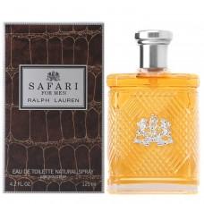 Ralph Lauren Safari 125ml EDT Perfume For Men
