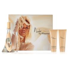 Rihanna Nude Perfume Gift Set For Women