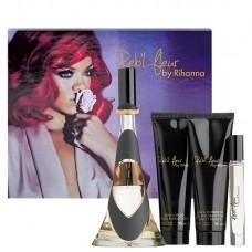 Rihanna Reb'l Fleur Perfume Gift Set For Women