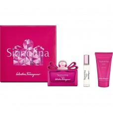 Salvatore Ferragamo Signorina Ribelle Gift Set For Women