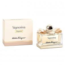 Salvatore Ferragamo Signorina Eleganza 100ml EDP Perfume For Women
