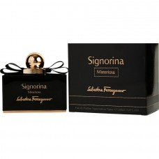 Salvatore Ferragamo Signorina Misteriosa 100ml EDP Perfume For Women