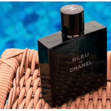 Bleu De Chanel 100ml EDP For Men