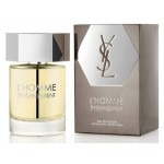 Yves Saint Laurent L'homme 100ml EDT Perfume For Men