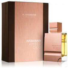 Amber Oud Al Haramain Perfumes 60ml EDP for women and men