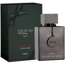 Club de Nuit Intense Man Armaf Limited Edition Collectors Pride for men