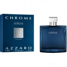 Azzaro Chrome Extreme Azzaro 100ml EDP for men