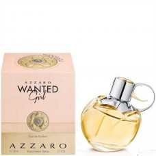 Azzaro Wanted Girl 80ml EDP For Women