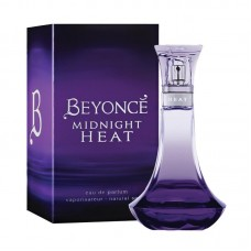 Beyonce Midnight Heat 100ml EDP Perfume For Women