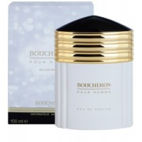 Boucheron Pour Homme Collector Boucheron 100ml EDP For Men
