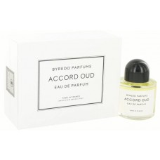 Accord Oud by Byredo Unisex 100ml EDP For Men and Women