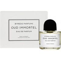 Byredo Oud Immortel Unisex 100ml EDP for Men and Women